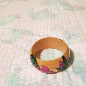 Colorful bangel